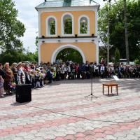 Мітинг в с. Іванківці (7)