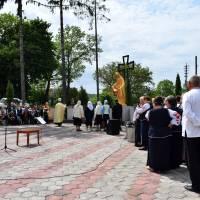 Мітинг в с. Іванківці (8)