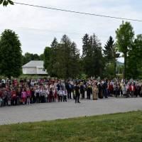 Мітинг в смт Сатанів (10)