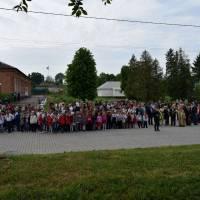 Мітинг в смт Сатанів (11)