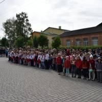 Мітинг в смт Сатанів (4)