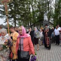 Мітинг в смт Сатанів (50)