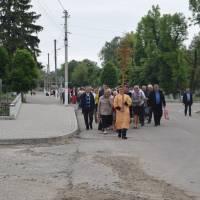 Мітинг в смт Сатанів (60)