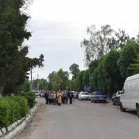 Мітинг в смт Сатанів (61)