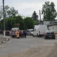 Мітинг в смт Сатанів (63)