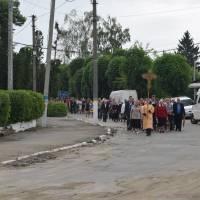 Мітинг в смт Сатанів (64)