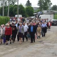 Мітинг в смт Сатанів (66)
