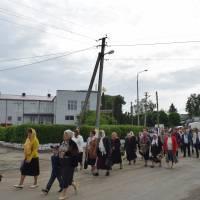 Мітинг в смт Сатанів (68)