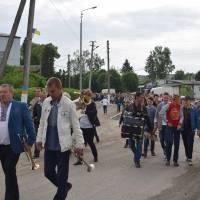 Мітинг в смт Сатанів (69)