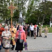 Мітинг в смт Сатанів (7)
