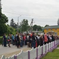 Мітинг в смт Сатанів (85)