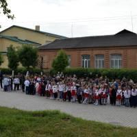 Мітинг в смт Сатанів (9)