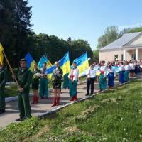 Мітинг в Клиновому (2)