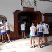 Екскурсія Сатанівською синагогою