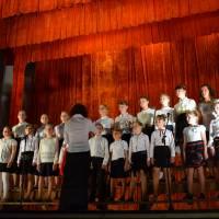 Звітний концерт ДМШ (1)