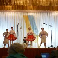 Міжнародний жіночий день у с. Іванківці (11)