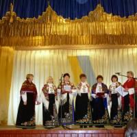 Міжнародний жіночий день у с. Іванківці (2)