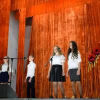 Концерт в смт Сатанів (9)
