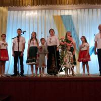 Концерт Іванківці (6)