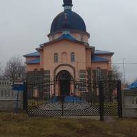 Православна церква московського патріархату