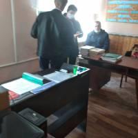 Макарівська гімназія