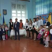 Радовецький НВК