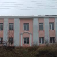 Реконструкція лікарні