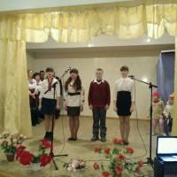 07.03.2017_Святковий концерт (с. Удріївці)