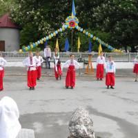 танець барви України