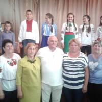 Голосків та Улянівка 28.06.2018