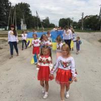 Слобідка-Гуменецька 23.08.2018