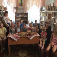 Слобідка-Гуменецька 14-08-2018