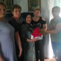 Улянівка, Голосків 15-06-18