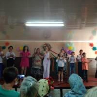 29.07.2018 с.Малозалісся