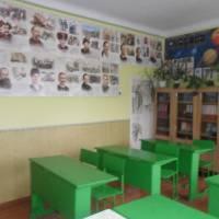 Навчальні заклади громади