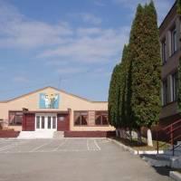 Гуменецький НВК «ЗОШ І-ІІІ ступенів, гімназія»