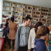 Гуменецька публічна бібліотека