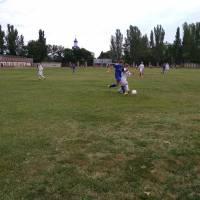Скадовськ, липень 2018 року, ІІІ місце