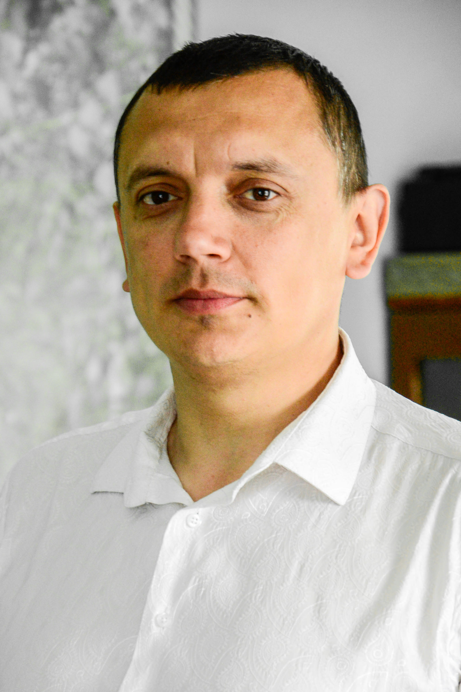 Безродний Юрій Васильович
