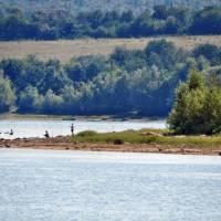 Колодіївка річка