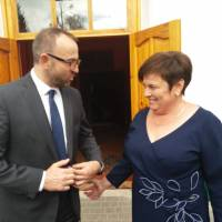 Дамян Цярцінський; Н. Кондратюк