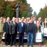 День визволення Чернігівщини