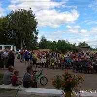День села Роїще