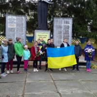 До 75-ї річниці вигнання нацистів з території України
