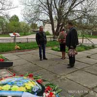 До 76-ї річниці вигнання нацистів з території України