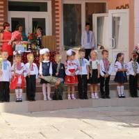 Новий 2018-2019 навчальний рік/Комарівська ЗОШ І-ІІІ ст.