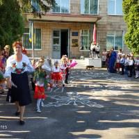 Новий 2018-2019 навчальний рік/Прохорська ЗОШ І-ІІІ ст.