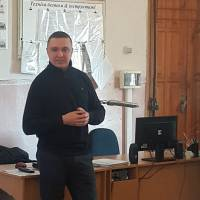 Народний депутат України О.М.Кодола відвідав нашу громаду