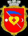 Герб - Батуринська