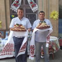 День села Калиновиця